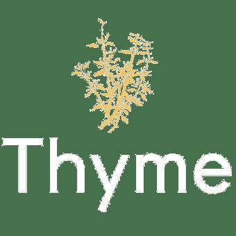Thyme Poulton